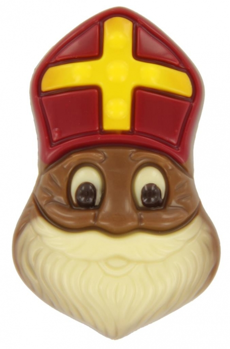 Sinterklaaschocolade bestellen